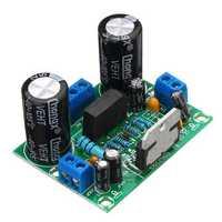 AC12-32V TDA7293 100W Mono Amplifier Board Single Channel Digital Audio Amplifier For Arduino
