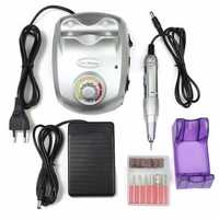 30000RPM Professional Electric Nail Drill Machine File