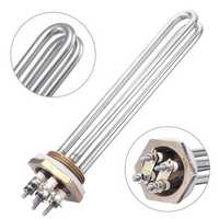 24V 600W Water Heater Boiler Immesion Water Heating Element Water Heater