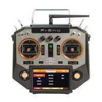 FrSky Horus X10 16 Channels RC Drone Transmitter Mode 2 Left Hand Throttle Sliver & Amber Color