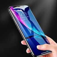 Rock 7D Curved Soft Edge Tempered Glass Screen Protector For iPhone XR 0.23mm Full Screen Film