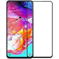 NILLKIN Anti-Explosion Anti Fingerprint Tempered Glass Screen Protector for Samsung Galaxy A70 2019
