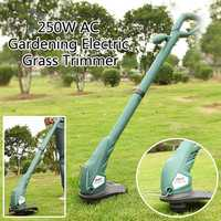 East 250W Electric Grass Trimmer Lawnmower Pruner Garden Power Tool