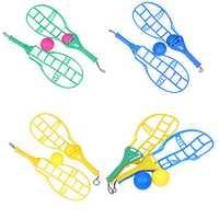 Whirlwind Changeful Ball Racket Indoor Outdoor Fittness Exercise Sport For Children Adult