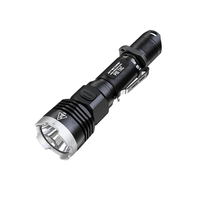 Nitecore P16TAC L2 U3 1000Lumens Tactical Hunting LED Flashlight 300M