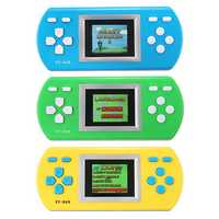 SY-868 230 in 1 1.8 Inch Screen Digital Colorful Handheld Retro Game Console