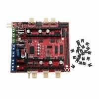 Geeetech® RAMPS-FD Controller Mainboard 32bit Cortex M3 ARM Shield For Arduino Due Reprap 3D Printer