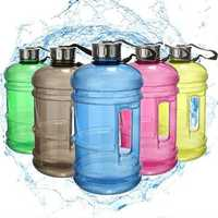 2.2L Safety Environmental Water Bottle Kettle BPA Free Gym Sport Cup Training