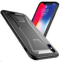Armor Sweatproof Anti Fingerprint Soft TPU Protective Case For iPhone X