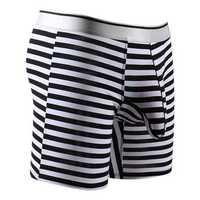 Plus Size Separation Scrotum Support Compression Underwear