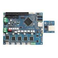 Duet Wifi Upgrade Controller Board DuetWifi Advanced 32bit Mainboard For 3D Printer / CNC Machine