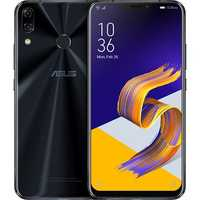 ASUS ZenFone 5Z Global Version ZS620KL 6.2 Inch 6GB RAM 64GB ROM Snapdragon 845 4G Smartphone