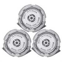3Pcs Shaver Blade Replacement for Philips Series 5000 Shaver