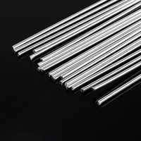 20pcs ER1100 Low Temperature Aluminum Welding Solder Wire Brazing Repair Rods