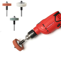Drillpro 70x20x10mm Grinding Wheel Adapter Set Changed Electric Drill Into Grinding Machine