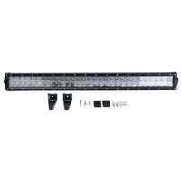 5D 32inch LED Spot Flood Combo Beam Work Bar Light for Jeep SUV Off Road Truck