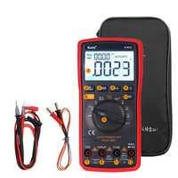 Digital Oscilloscope Multimeter LED LCD Screen Intelligent 20000 Counts Tool Set