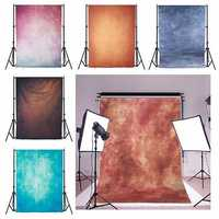 1.5x2.1m Tie-Dye Multi-Color Shooting Studio Photography Background Backdrop