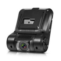 A3 Car DVR 2.45 Inch 1080P WiFi Hidden Dash Cam Dual Lens Driving Video Recorder G-sensor