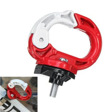 Aluminium Alloy Hanging Bag Hook Claw For Xiaomi Mijia M365 Electric Scooter Motorcycle