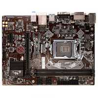 Colorful® Battleax C.B250M-D V20 B250 mATX Gaming Motherboard Mainboard for Intel LGA1151