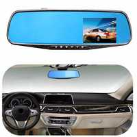 2.8 Inch 1080P HD Car DVR Rear View Mirror Dash Cam Camera Video Recorder Night Vision