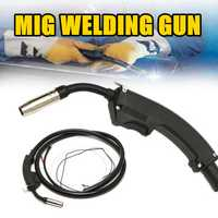 Clarke Replacement Mig Tool Welding Gun Torch Lead 130EN 180EN Weld Weldering Parts