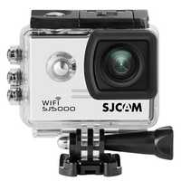SJCAM SJ5000 WiFi Novatek 96655 Full HD Car Action Sports Camera
