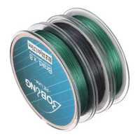 Bobing 300M Length 8 Strands PE Braided Fishing Lines 0.6-5 7 Kinds of Line
