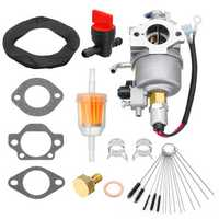 Carburetor Gasket Kit For Onan Cummins A041D736 Microquiet 4000-Watt 4KYFA26100 Generators