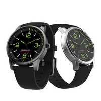 S-69 TPE Strap Information Remind Sport Smart Quartz Watch
