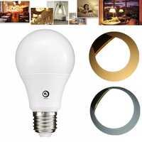 Digoo Lark Series E27 E26 High PF Top Quality 3W 5W 7W LED Globe Bulb Home Lighting AC85-265V