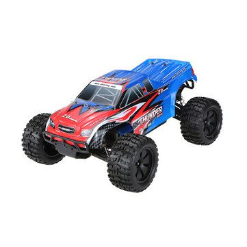 ZD Racing 10427S 1:10 Thunder ZMT 10 2.4GHz RTR Brushless Off Road Rc Car