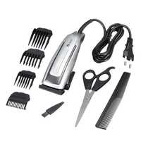 Surker Professional Electric Hair Clipper Men Kids Trimmer