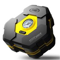 12V Car CZK-3603 Portable 150PSI Car Air Inflator Pump Compressor With Light Digital Display