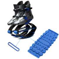 IPRee™ Fitness Jumps Bounce Shoes Bottom Accessories Spring Belt Bouncer Replacement Bottom Panel Parts