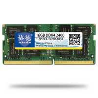 XIEDE X062 notebook DDR4 16GB 2400Hz computer memory fully compatible