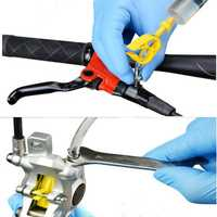 Hydraulic Disc Brake Hose Longth Adjustment Brake Tool Kit For Shimano Tektro