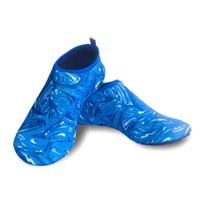Non Slip Surf Water Beach Shoes Soft Mesh Socks Swim Diving Pool Yoga Exercise Footwear