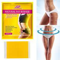 10pcs Slimming Patches Body Shaping Sticker Improve Micro Circulation Waist Belly Weight Loss