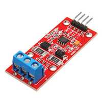 MAX3485 TTL To RS485 Module MCU Development Converter Module Board Accessories