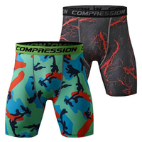 Compression Running Training Speed Dry High Elastic Short