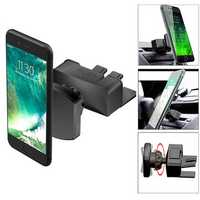 Universal Magnetic Car CD Slot Holder Vehicle PhonE Mount Stand for Iphone Samsung Xiaomi GPS