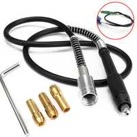 42 Inch 107cm M19x2mm Corded Electric Flexible Shaft for Power Rotary Tool
