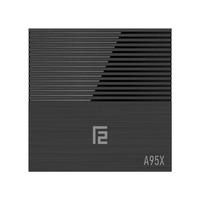 A95X F2 S905X2 4GB RAM 32GB ROM 2.4G WIFI bluetooth Android 9.0 4K TV Box