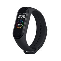 Original Xiaomi Mi band 4 AMOLED Color Screen Wristband bluetooth 5.0 135 mAh Smart Watch International Version