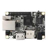 Orange Pi One Plus H6 1GB Quad-core 64bit Development Board Support Android7.0 Mini PC