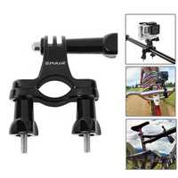 PULUZ 45 in 1 ChesT-strap Mounts Ultimate Combo Accessories Kit with EVA Case for Gopro SJCAM Yi