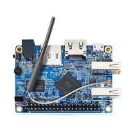 Orange Pi Lite with Quad Core 1.2GHz 512MB DDR3 WiFi Mini PC