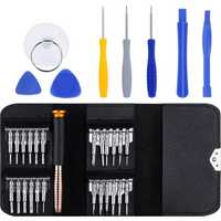 33 in 1 Torx Screwdriver Repair Tool Set for iPhone7 / Iphone 6s Cellphone Xiaomi Tablet PC